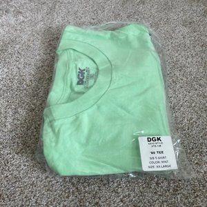 """DGK """"86"""" T-Shirt"""
